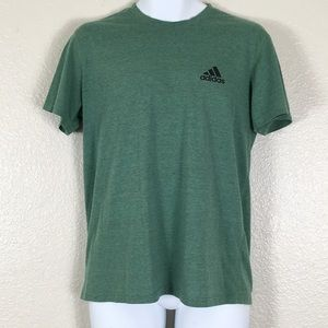 🌶 4 for $20 Adidas ultimate 2.0 T-shirt Sz M